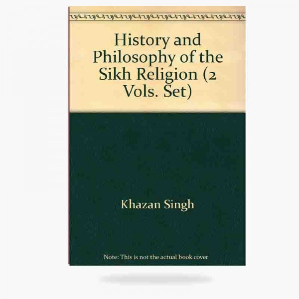 History and philos