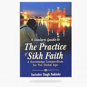 Practice of sikh