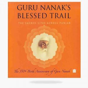 Guru Nanaks Blessed Trail