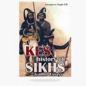 A kes sikh history