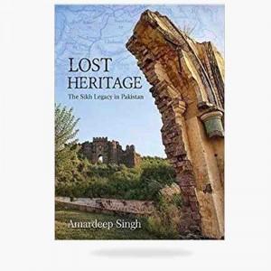 Lost Haritage