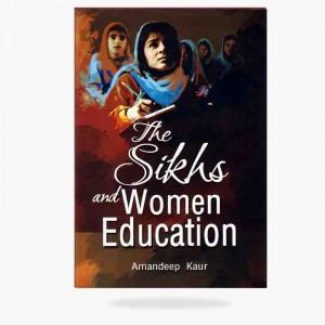 sikh and women edu