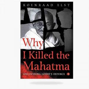 Why I killed