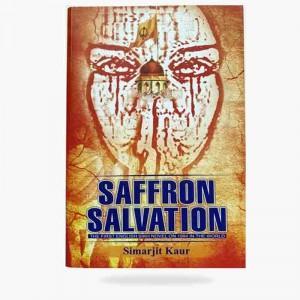 Saffron salvation